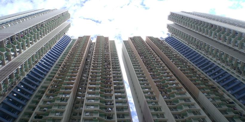 Hong Kong xây thêm nhiều căn hộ siêu nhỏ