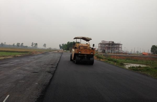 Cải tạo, nâng cấp đường tỉnh 421A