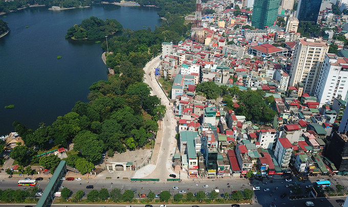 đường Nguyễn Đình Chiểu