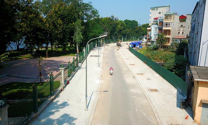 đường nối Đại Cồ Việt