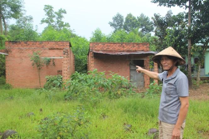 sốt đất Long Thành