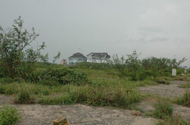 Bà Rịa - Vũng Tàu: Thu hồi dự án chung cư cao tầng tại phường Phước Trung