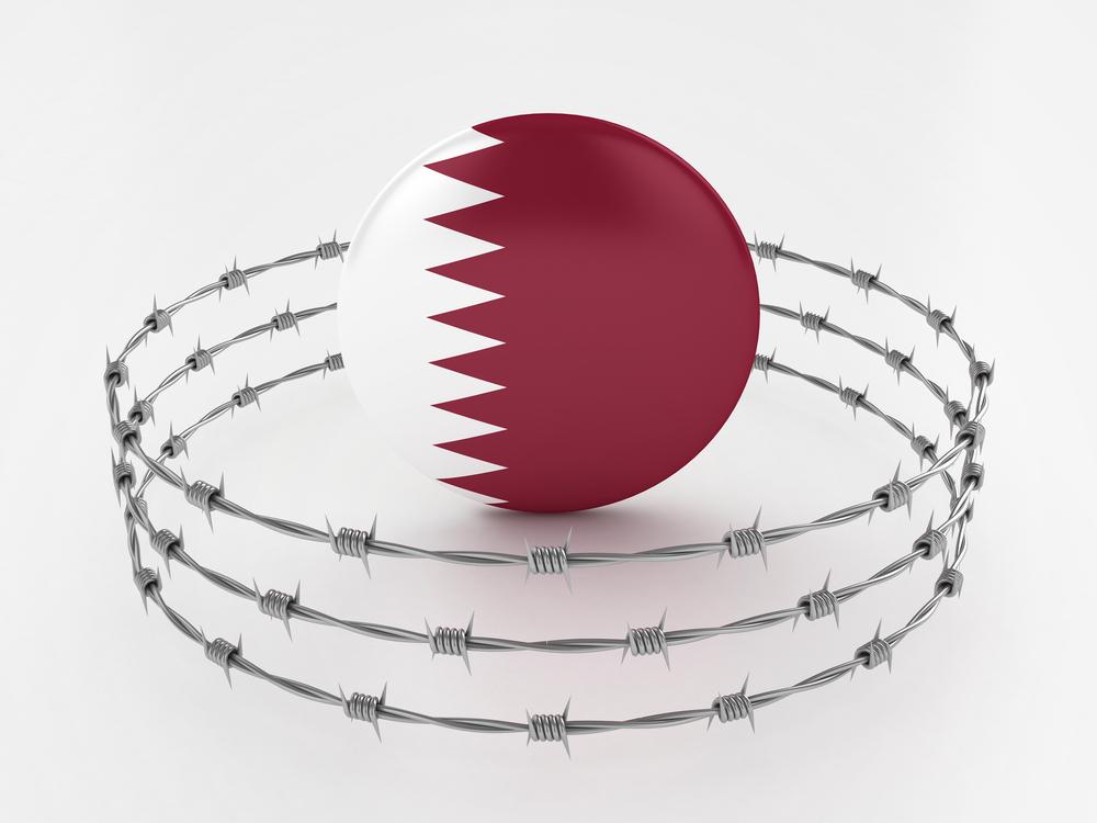 BĐS Qatar