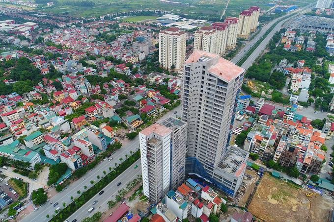7 dự án bất động sản mới được Tp.HCM chấp thuận đầu tư
