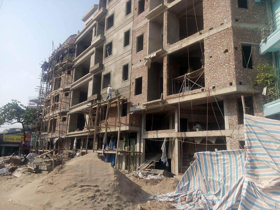 Tp.HCM: Chỉ giữ lại 15% số thanh tra xây dựng ở Sở Xây dựng