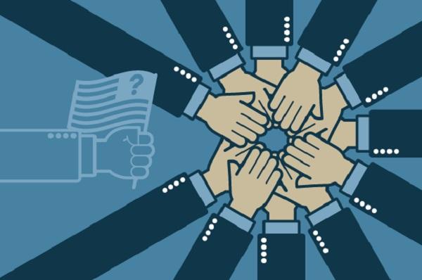Mỹ rút khỏi TPP