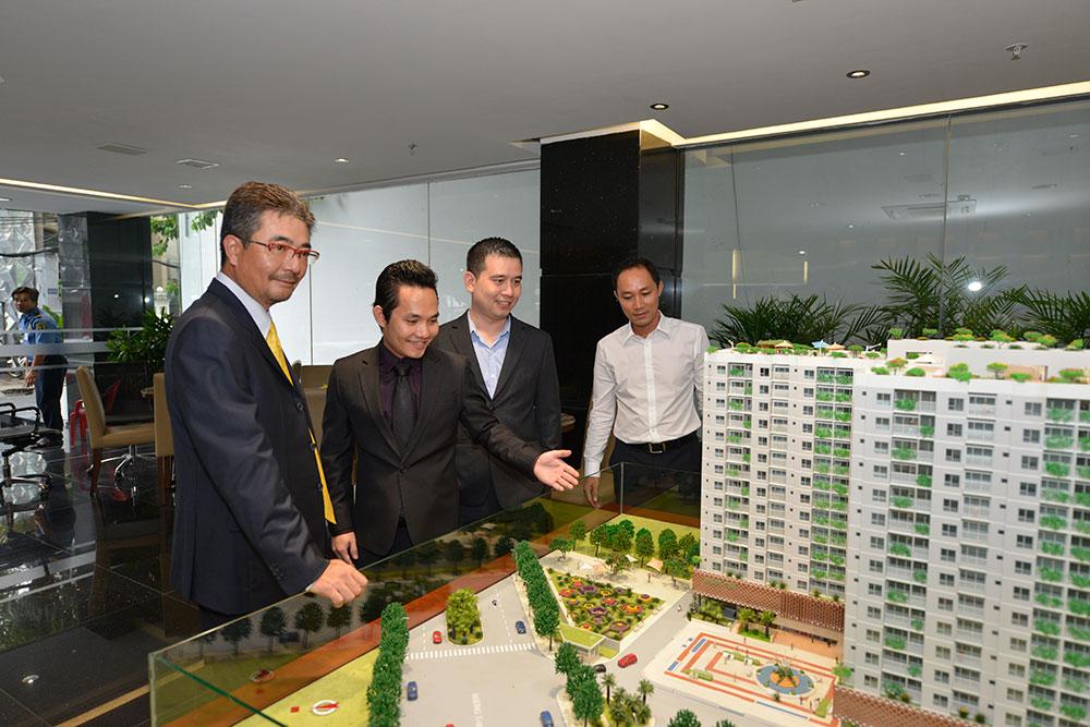 Luật Kinh doanh bất động sản 2014