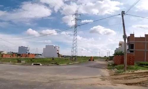 Giá đất tại xã vùng ven khu Nam Sài Gòn lập đỉnh 30 triệu đồng/m2