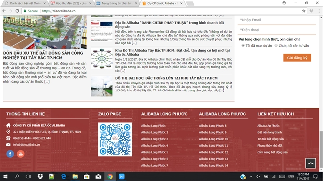 địa ốc Alibaba
