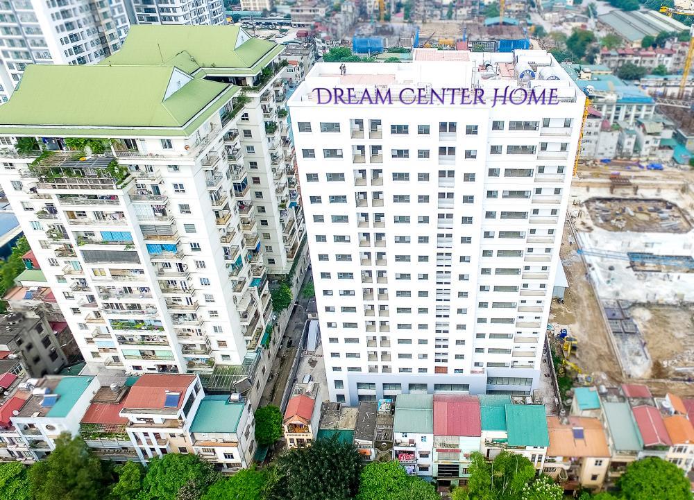 Dream Center Home