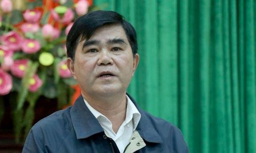Phó giám đốc Sở Xây dựng Hà Nội