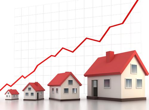 Cổ phiếu BĐS – thị trường đầu tư đầy tiềm năng