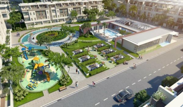 CH Green Bay Garden