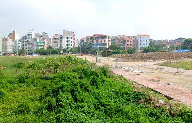 Khu chức năng đô thị mới Minh Dương