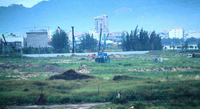 khu đô thị quốc tế Đa Phước