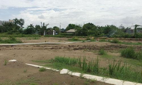 mua đất bằng hợp đồng góp vốn