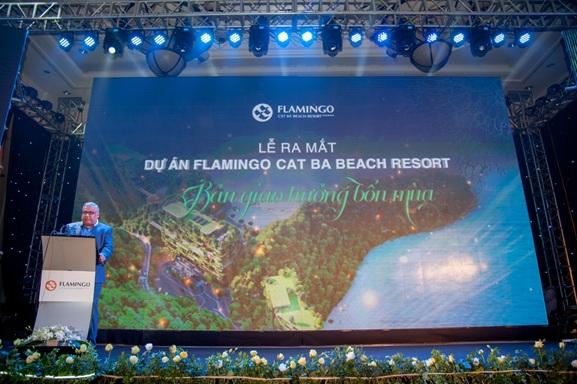 Flamingo Cát Bà Beach Resort sở hữu nhiều yếu tố hấp dẫn các nhà đầu tư 20171219094847-3095