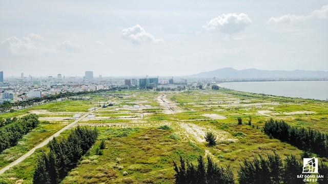 đất vàng dự án The Sunrise Bay Đà Nẵng