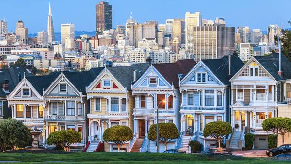 Giá nhà tại Mỹ