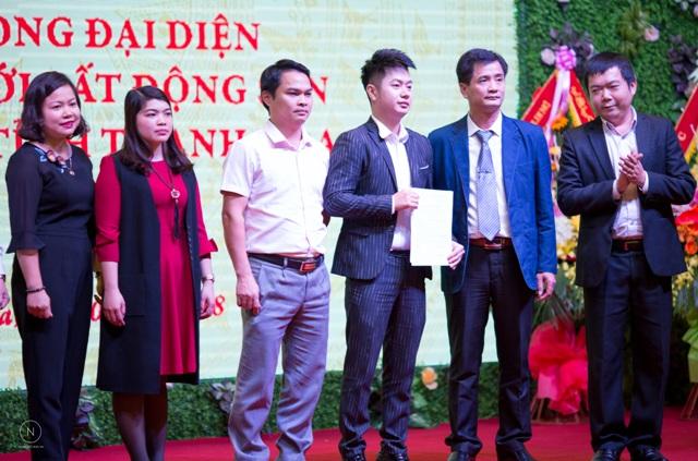 Hội Môi giới BĐS Việt Nam ra mắt văn phòng đại diện tại Thanh Hoá