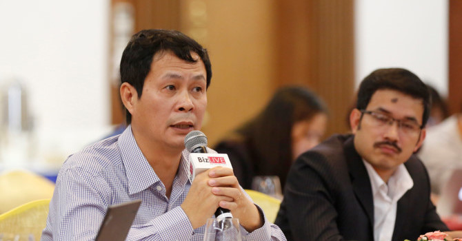 Ông Đặng Văn Quang