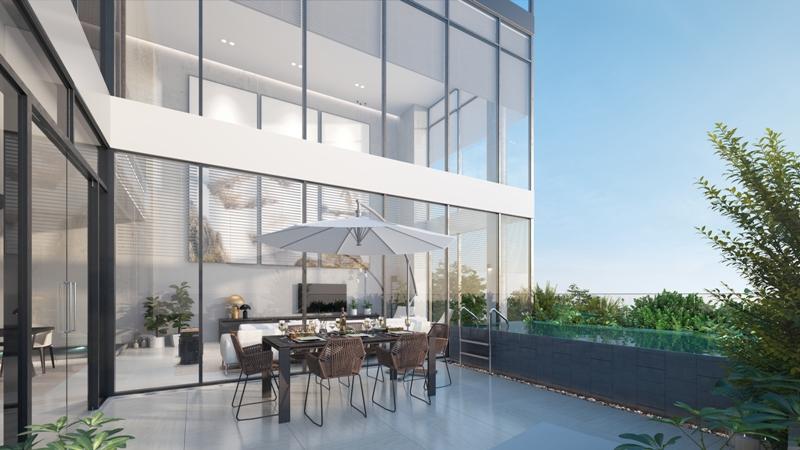 Refico ra mắt hai căn penhouse đẳng cấp cuối cùng tại Watermark