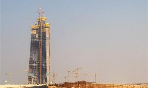 Tháp Jeddah