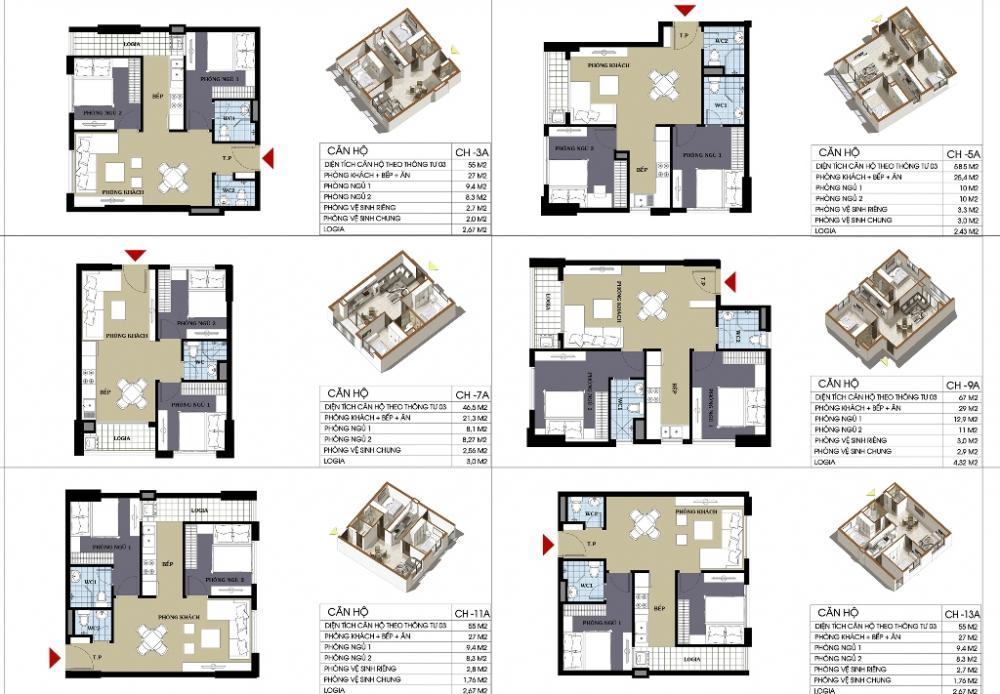 Nhiều lợi ích hấp dẫn cho khách hàng khi mua căn hộ tại dự án @Home 1