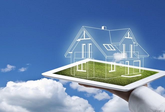 mua nhà hình thành trong tương lai