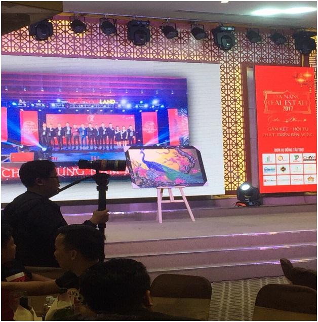 500 cá nhân, doanh nghiệp tham gia 'Da Nang Real Estate Gala Dinner 2017' 2