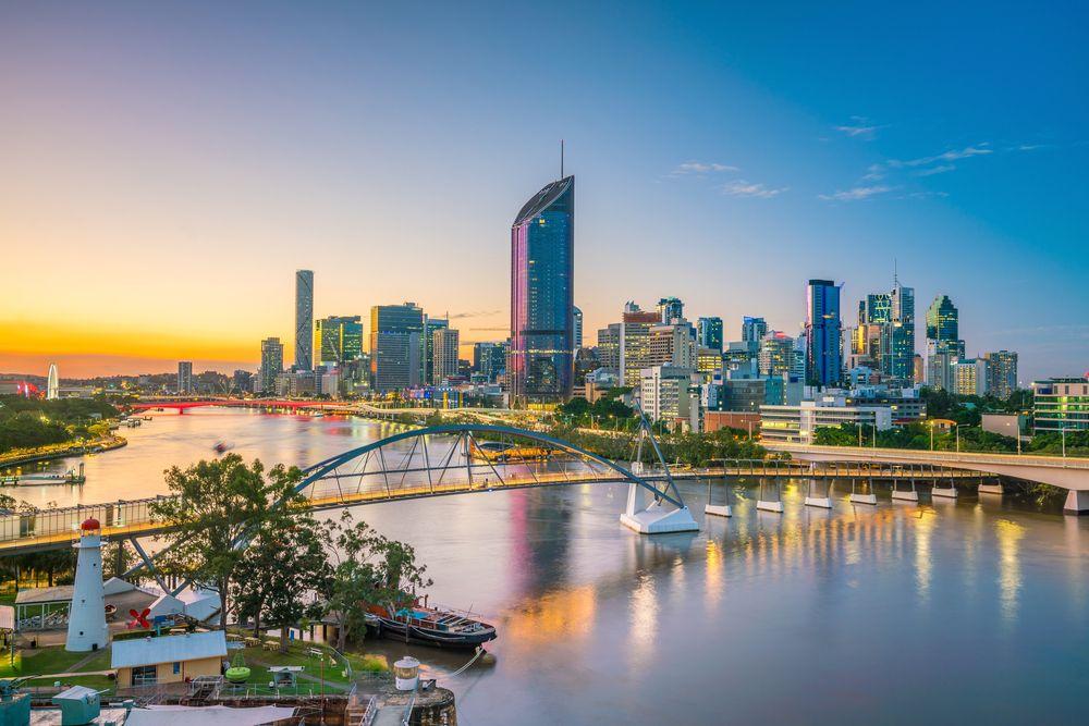 Australia xây tòa nhà ở sinh viên cao nhất thế giới 1