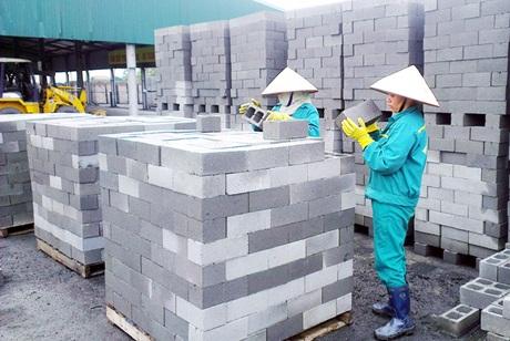 công trình xây dựng vốn Nhà nước