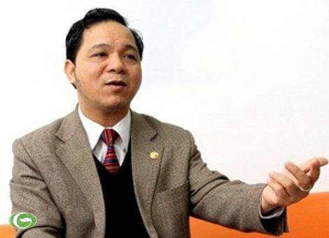 Chủ tịch Câu lạc bộ BĐS Hà Nội