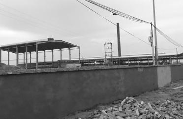 công trình xây dựng sai phép