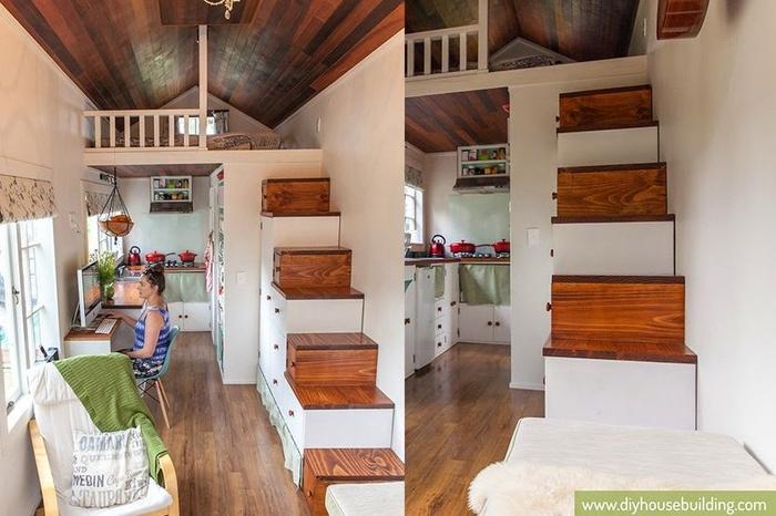 nội thất nhà nhỏ