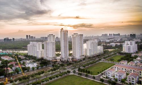 thị trường bất động sản năm 2018