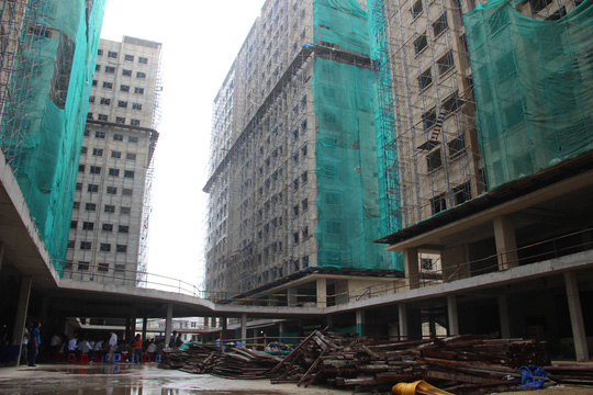 dự án nhà ở xã hội tại TP. Nha Trang