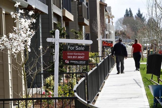 mua nhà tại Mỹ