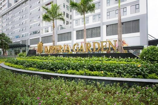 Dự án Imperia Garden
