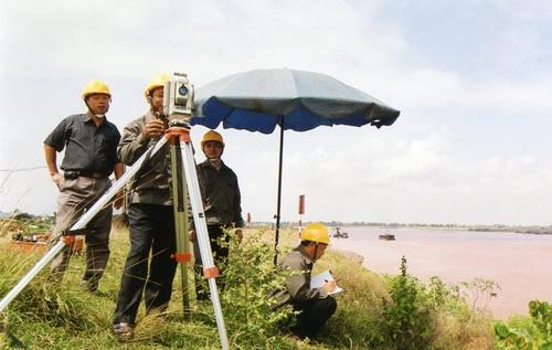 trích đo địa chính thửa đất