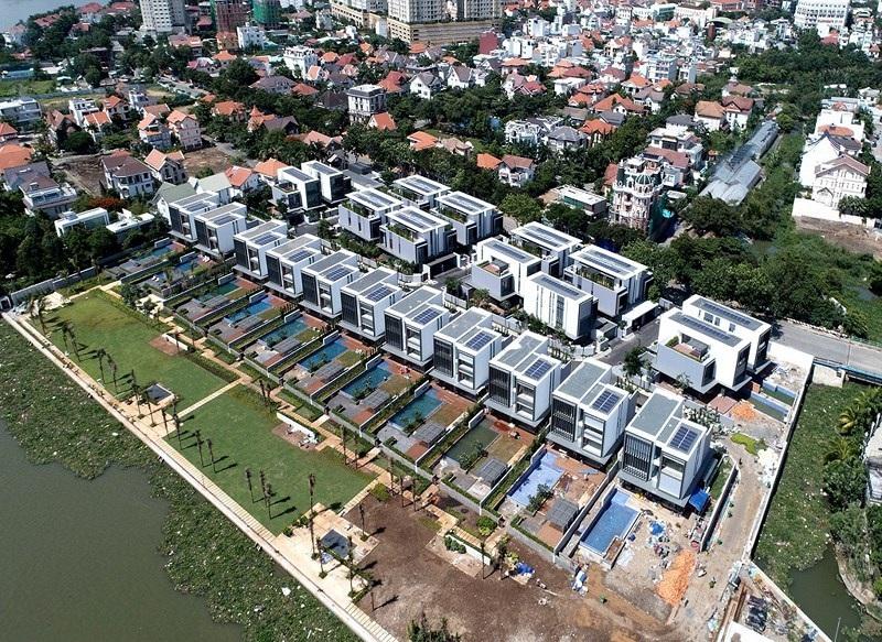 Doanh nghiệp nước ngoài đầu tư BDS vào Việt Nam