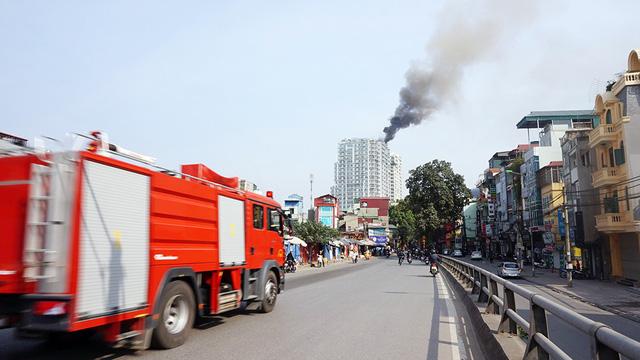 bảo hiểm cháy nổ chung cư