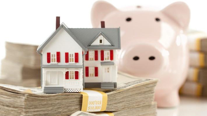 Dư nợ tín dụng BĐS