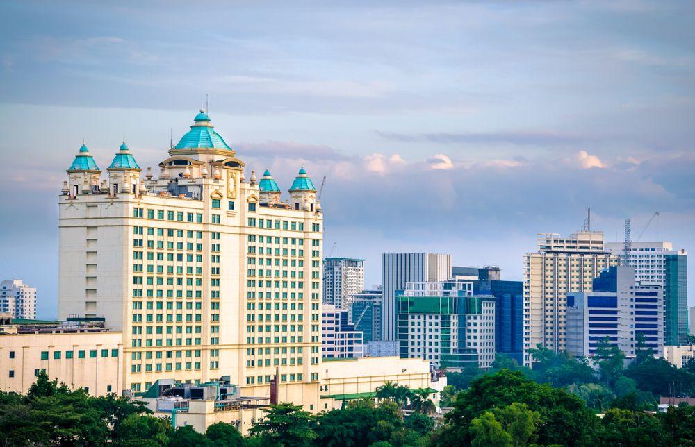 BĐS cao cấp Philippines hứa hẹn thời kỳ bùng nổ đang tới