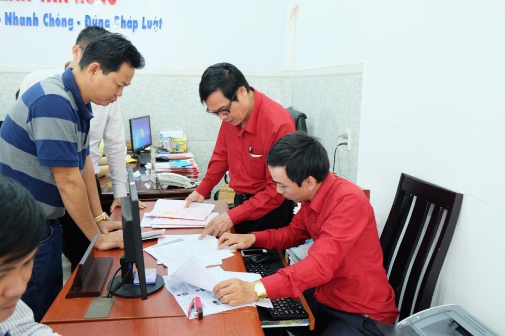 Phú Gia Thịnh chính thức chuyển nhượng QSDĐ khu dân cư Phùng Hưng 1