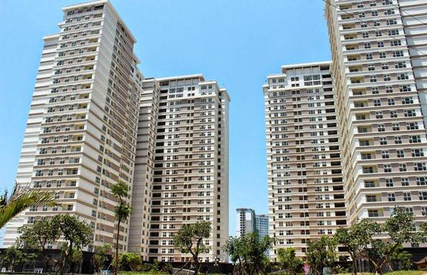 Đầu cơ căn hộ chung cư