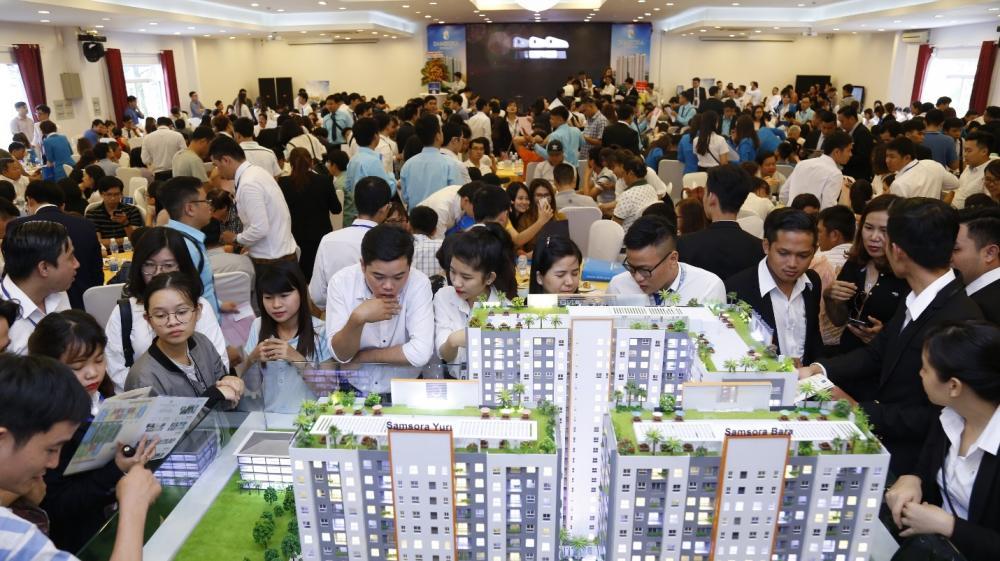 đầu tư căn hộ ở Đồng Nai