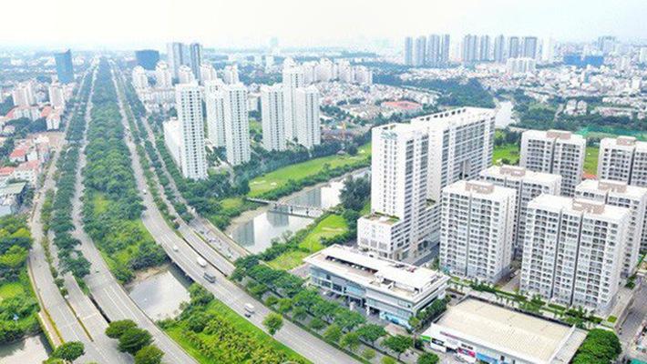 Sau Tết, thị trường BĐS khu Nam Tp.HCM sẽ chuyển động ra sao?