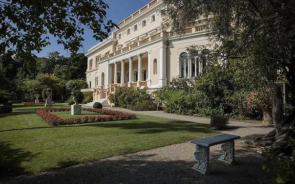 Biệt thự cổ đắt đỏ nhất thế giới ở Pháp