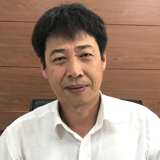 Giám đốc Văn phòng Đăng ký Đất đai Tp.HCM